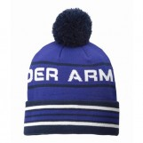 Kulich Under Armour Retro Pom Beanie