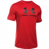 Tričko Under Armour Sportstyle Branded Tee